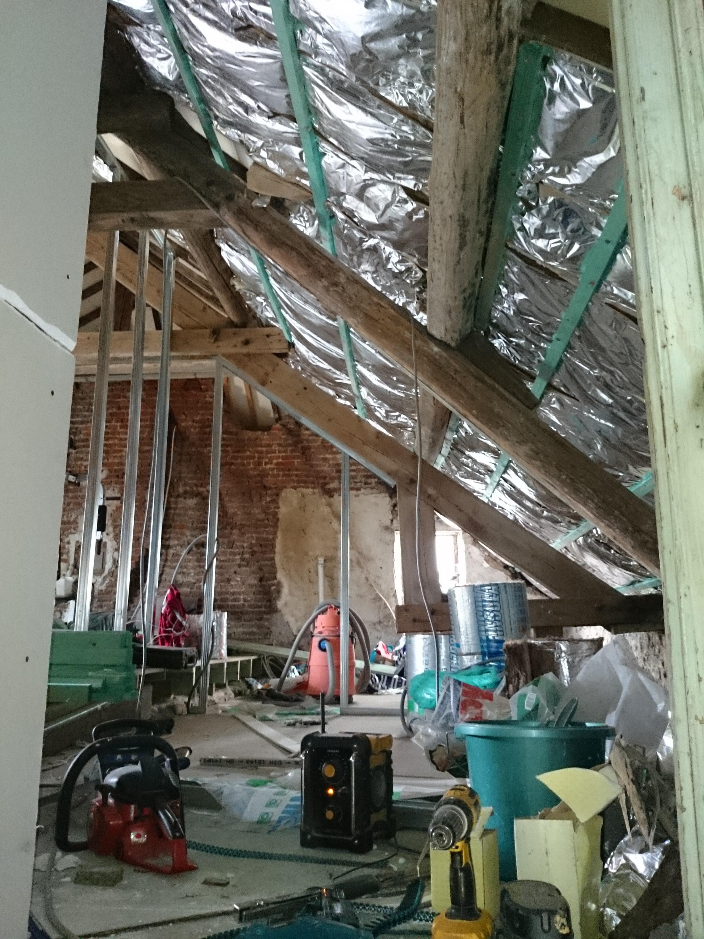 R novation de maison for Renovation de maison